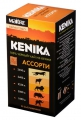 Черный чай Kenika «Ассорти»
