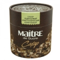 Сахар леденцово-коричневый 300х6 кристаллический